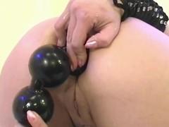 Beads XXX Tubes