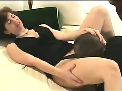 Wende - Join in matrimony Kissing together with Fucking BBC