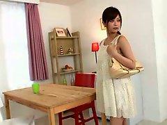 Japanese lesbo babes game