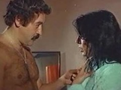 zerrin egeliler old Turkish sex erotic movie sex scene gradual