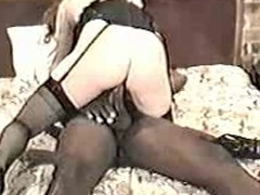 Flawless homemade Cuckold apportionment wife fro a handful of BBC