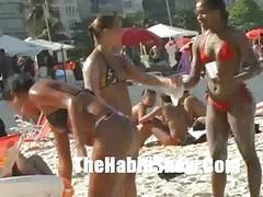 Brazilian Summer FreakFest