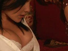 Lesbian Office Seductions 7