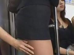 Pantyhose XXX Tubes