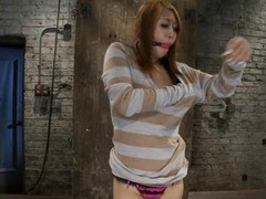Slim Yuki Mori gets tortured and toyed overwrought a well-skilled