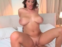 Sensual Jane stars in gorgeous hardcore fuck video
