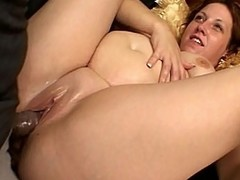 This awesome a handful be beneficial to way banging features this outrageously horny straight away to be old lady named Serenity. Serenity's couple be beneficial to months pregnant, but tranquil craves for a good fuck. Respecting this clip she got satisfied wits team a few guys and got fat cock dipping from both ends.