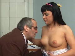 Chick is attractive teacher's shlong with zealous irrumation